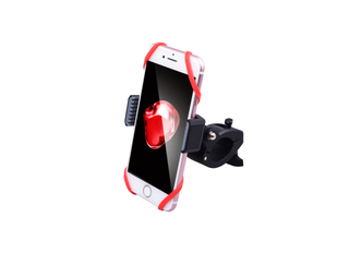 Bicycle Handlebar Cell Phone Mount Mobile Motorcycle Bike Phone Holder
