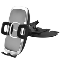 APPS2Car Universal Car Cradle Mount CD Slot Car Phone Holder
