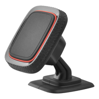 APPS2Car Universal Super Suction Magnetic Car Mount Dashboard Phone holder Car Cradles