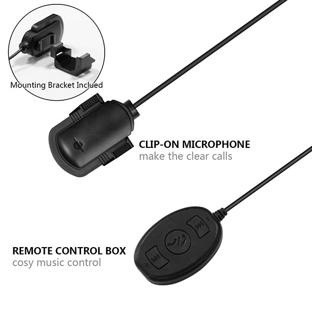 Car Bluetooth Interface for Audi Volkswagen Skoda Seat
