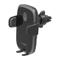 Portable Air Vent Car Mount Holder with Wireless Charging