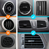 Portable Magnetic Dash Car Air Vent Cell Phone Holder Mount