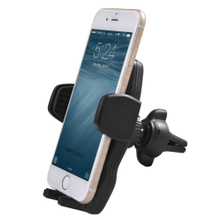Universal magnetic air vent car phone mount holder iphonex