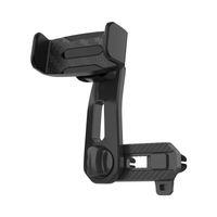 Hot Selling Smartphone Holder Air Vent Dual Car Mount Mobile Phone Holder