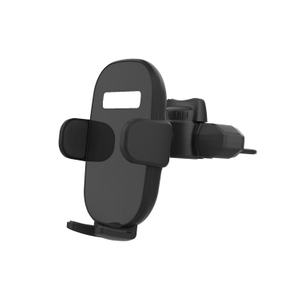 Universal GPS Mobile Phone Hands-Free CD Slot Cradle Car Mount Stand